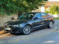 2014 Audi A6, 2.0 TDI Ultra SE, 1 owner, 2 keys, £30 Road tax!