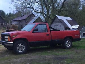 1990 GMC 1500 Camionnette