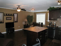 Lakefront Rental in Sylvan Lake -Sleeps 4