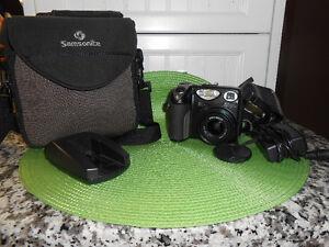 Nikon - Coolpix 5000 Digital Camera