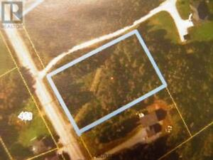 1.4 acre lot near Poley Mountain, close to river and trails!!