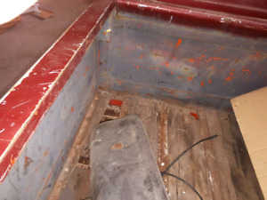 1967-72 Chev/GMC C10 Fleetside truck Box Bed 67-72