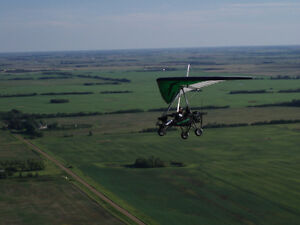 Trike Flight Training Moose Jaw Regina Area image 3