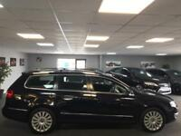 2010 Volkswagen Passat 2.0 TDI Highline Plus 5dr