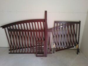 CHILDS CRIB