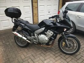 2010 Honda CBF1000 abs. Price reduced