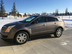 -2012 Cadillac SRX SUV, Crossover-  MUST SELL
