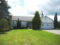 OPEN HOUSE!!!!!   3460 FRONT ROAD E. HAWKESBURY, ONT
