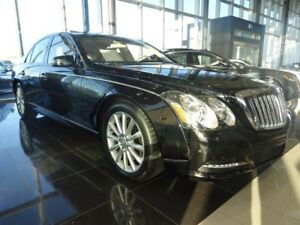 2012 Maybach Unlisted Item