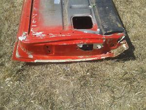 Original right side used door from a 1963-66 Dodge Dart (D-002) Belleville Belleville Area image 5