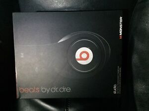 Beats by dr Dre STUDIO