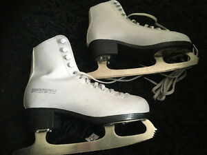 Lot de patins