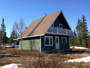 Cabin for sale on Northwest Arm