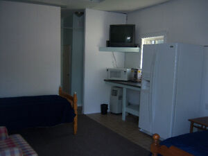 Accommodations in Mitchell's Bay