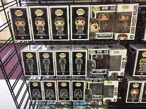 Star Wars Rogue One Funko Pops In Stock Get Them Today