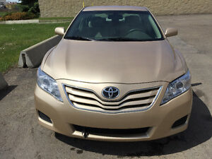 2010 Toyota Corolla LE Sedan loaded with Two Way Remote Starter