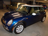 2004 MINI Mini Cooper Sport-Package `` Toit-Ouvrant-Panoramique`