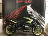 2004 04 BMW R1150 1130CC R 1150 R ROCKSTER