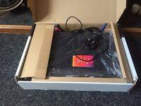 SKY + HD 500 mb digital viewing box no remote control