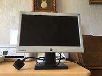 E machines computer monitor 15 inch