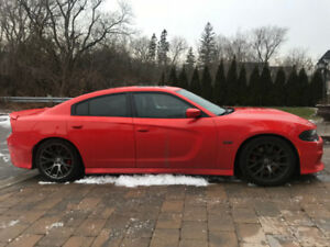 Great Price! 2016 Dodge SRT Charter for Sell!