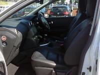 2011 NISSAN QASHQAI 1.6 [117] Tekna 5dr SUV 5 Seats