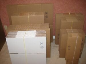 Boxes, boxes, boxes Kitchener / Waterloo Kitchener Area image 1