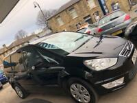 Ford Galaxy 2.0TDCi 140ps Powershift AUTO Zetec 7 SEATER - 2013 63-REG -