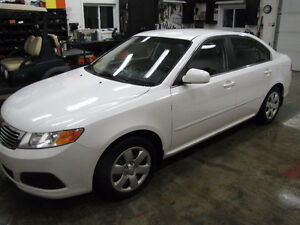 Great deal 2010, no accident, no rust, low km, certified