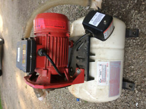 Red Lion Pump | Kijiji in Ontario  - Buy, Sell & Save with