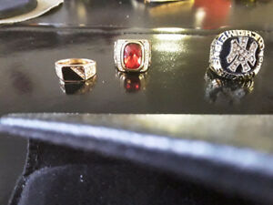 2 RINGS FOR SALE