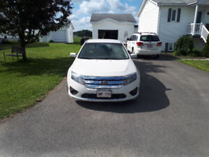 2010 Ford Fusion Other