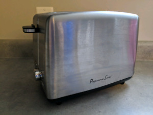 Toaster + Kettle GUC
