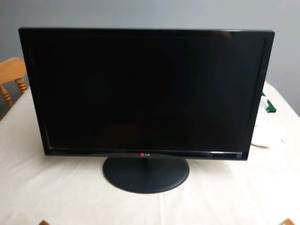 """24"""" Computer Monitor or TV"""