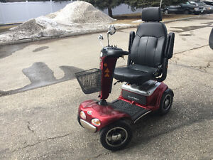 Like New Luxury Mobility Scooter