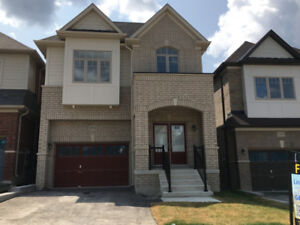 A new detached 3100 sqf house  for sell for  $888,000