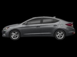 2019 Hyundai Elantra Preferred  AT  - $125.17 B/W