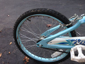 Quality girl's bike (from McPhails), good for ages 6-7, $25 Kitchener / Waterloo Kitchener Area image 4