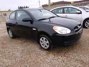***2009 HYUNDAI ACCENT HATCHBACK ***