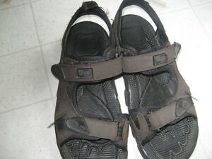 TOGO sandals size 10 London Ontario image 2