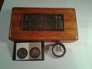 Collection - Monnaie royale canadienne # 11