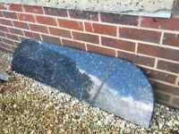 4 pieces of Granite