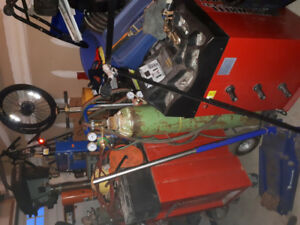 Auto Garage Equipment