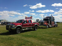 2003 Ford F-350 lariat crew cab. great shape! consider trades
