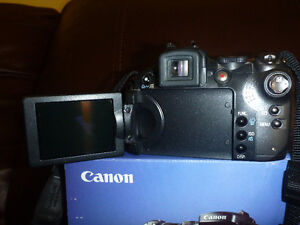 CANON POWERSHOT S5IS DIGITAL CAMAERA Kitchener / Waterloo Kitchener Area image 3