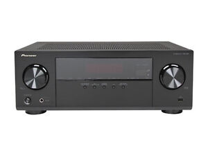 Pioneer HTP-072 5.1 Channel Home Theatre System