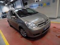 Toyota Verso 2.0 D-4D T Spirit