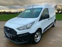 2019 ford transit connect 1.5 ecoblue 100ps - L2 - LWB - ONLY 6,000 MILES-EURO 6