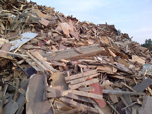 Stump Grinding - Wood and Construction Waste Removal Cambridge Kitchener Area image 6