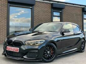 image for 2017 66 BMW 1 Series 3.0 M140i 3dr [Nav] Step Auto MHD STAGE II WITH EXTRAS